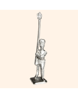 NFF16 Standard Bearer 25mm Foot Kit