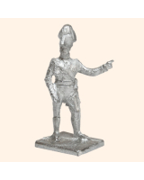 NSFB1 The Duke of Wellington 25mm Foot Kit