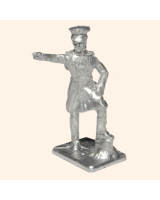 NSFP1 Field Marshal Blucher 25mm Foot Kit