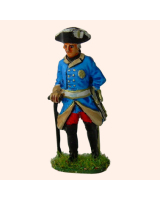 FP 01 King Frederick the Great Foot 30mm Kit