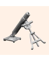 BMM Heavy mortar Gun CK 30mm Kit