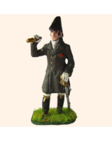 BS 01 Duke of Wellington Foot 30mm Kit
