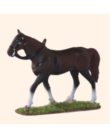 H08 Horse 30mm Tradition War game figures Kit