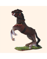 M2 Horse 30mm Tradition War game figures Kit