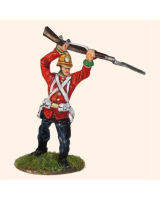 SWB 09 Private standing fending off attack with rifle Foot 30mm Kit