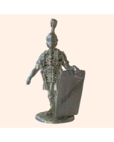 B 02 Roman Centurion 30mm Willie Foot Kit