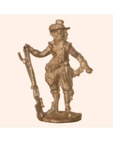 C 06c Musketeer Loading 30mm Willie Foot Kit