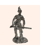 D 34a Mohawk Indians 30mm Willie Foot Kit