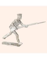 I 22a British Infantryman c 1840 30mm Willie Foot Kit