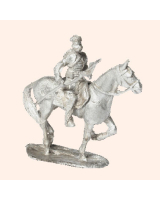 I 24 Bengal Irregular Cavalryman 30mm Willie Mounted Kit