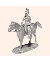 I 25 Bengal Horse Artillery Officer 30mm Willie Mounted Kit