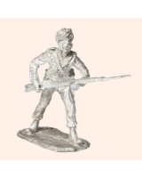 I 31c Sikh Infantry Advancing 30mm Willie Foot Kit