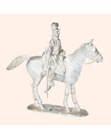 J 10 French Hussar Campaign Dress 30mm Willie Mounted Kit