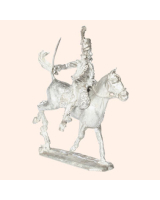 J 11 French Hussar Officer 30mm Willie Mounted Kit