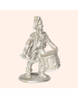 J 14 French Drummer Boy 30mm Willie Foot Kit