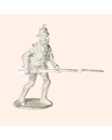 J 25 Royal Marine Private 30mm Willie Foot Kit