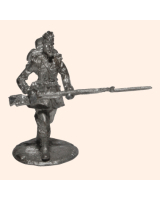 K 16 Grenadier Garde Imperiale marching 30mm Willie Foot Kit