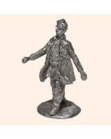 K 18 Officer Zouaves Garde Imperiale 30mm Willie Foot Kit