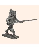 K 19b Zouaves Garde Imperial Charging 30mm Willie Foot Kit