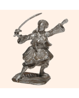 K 20 Vivandiere Zouaves Garde Imperiale 30mm Willie Foot Kit