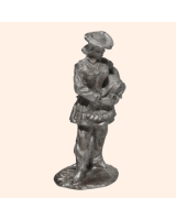 K 23 Vivandiere French Line Infantry 30mm Willie Foot Kit