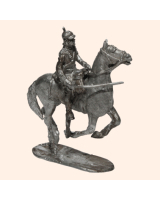 K 30 Prussian Cuirassier Officer 30mm Willie Mounted Kit
