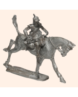 K 31 Prussian Cuirassier Trumpeter 30mm Willie Mounted Kit