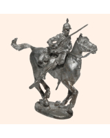K 32 Prussian Cuirassier 30mm Willie Mounted Kit