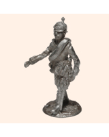 K 39 Prussian Infantry Officer 30mm Willie Foot Kit