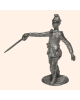 K 41 Bavarian Infantry Officer 30mm Willie Foot Kit