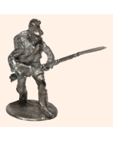 K 42a Bavarian Infantryman Advancing 30mm Willie Foot Kit