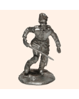 K 43 Saxon Jaeger Officer 30mm Willie Foot Kit