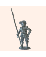 M 20 Standard Bearer 30mm Willie Foot Kit
