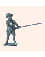 M 21 Two Handed Swordsman 30mm Willie Foot Kit