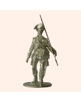 N 06 British Infantry Battalion Company N C O 30mm Willie Foot Kit