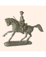 O 03 Subaltern Officer 30mm Willie Mounted Kit
