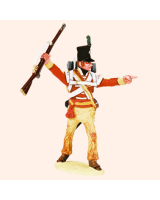 AC08A Sergeant 43rd Regiment Kit