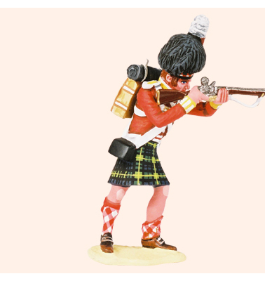 AC08G Private 92nd Highlanders Kit