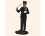 AL54 03 T.S. Band Leader Territorial Army Kit
