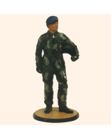AL90 02 T.S. Pilot Army Aviation Painted