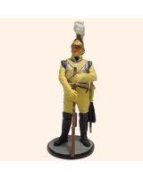 AL90 35 T.S. Trooper Life Guard Corps Painted