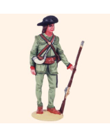 AWI 1D Rifleman American Painted