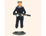 DS 03S T.S. Seaman Guard Dress Kit