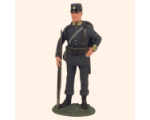 DS 07S T.S. Private Infantry Service Dress Kit