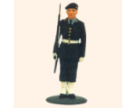 DS 19S T.S. Private in Beret Guard Dress Kit
