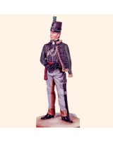 ELITE 01 Officer 95th Rifles Painted