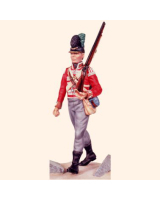 ELITE 02 Private The 90th Perthshire Volunteers Regt of Foot Egypt c.1801 Painted
