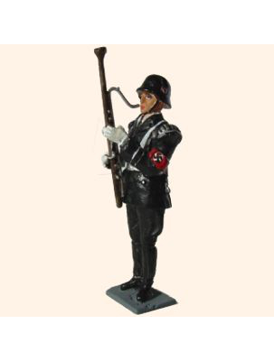 SS08 T.S. Bassoon Player Kit