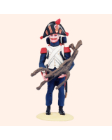 NF 04F Grenadier French Garde Grenadiers Campaign Dress 1804-1815 Kit