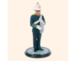 SQN54 RMB 06 Musician Saxophone Royal Marine Band Kit